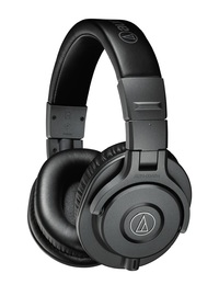 Audio Technica: M40X Studio Monitors - Limited Edition Matte Grey