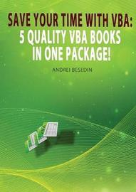 VBA Bible by Andrei Besedin image