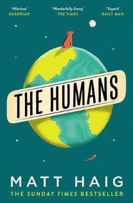 The Humans by Matt Haig image