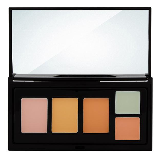 Innoxa: Prime, Cover & Correct Palette