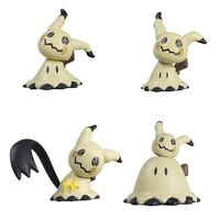 Pokemon: Moving Mimikyu Collection - Mini-Figure (Blind Box)