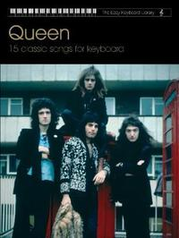 Easy Keyboard Library: Queen by Queen