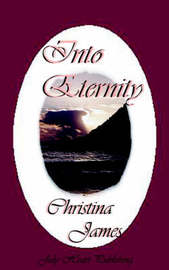 Into Eternity by Christina James image