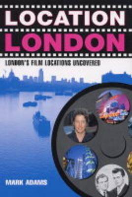 Location London by Mark Adams image