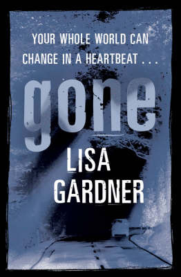 Gone by Lisa Gardner image