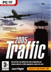 Traffic 2005 for PC Games