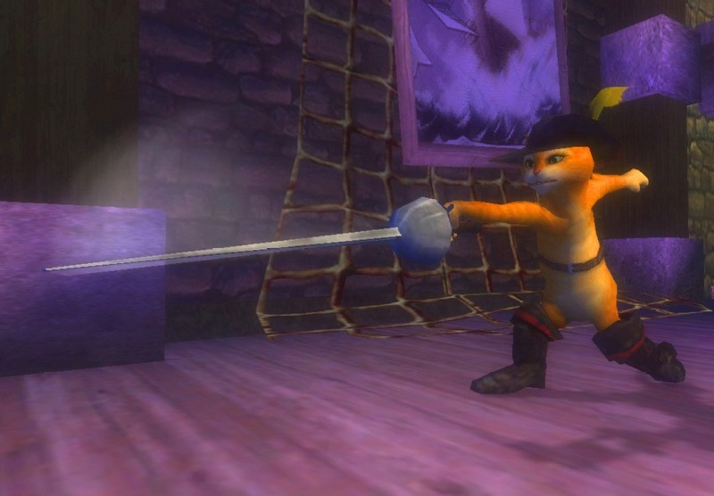 Shrek the Third for Nintendo Wii image