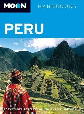 Peru by Ross Wehner