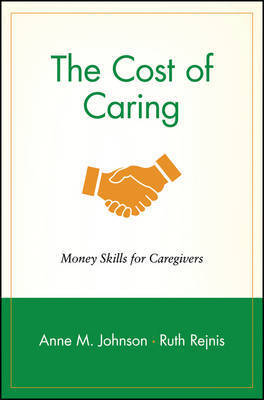 The Cost of Caring by A.M. Johnson