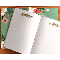 Botanicals Notebook Collection (Set 3) by Rifle Paper Co