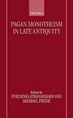 Pagan Monotheism in Late Antiquity image