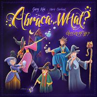 Abracada-What?