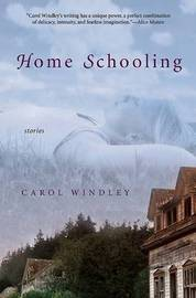 Home Schooling by Carol Windley image