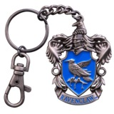 Harry Potter: Ravenclaw Crest - Metal Keychain
