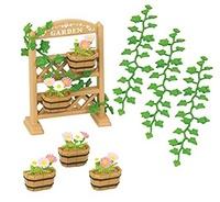Sylvanian Families: Garden Decoration Set