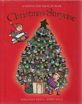 Christmas Surprise by Jonathan Reed