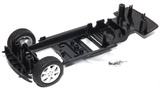 Scalextric: Underpan Range Rover - Slot Car Accessory