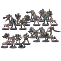Deadzone: Plague 3rd Gen Troopers