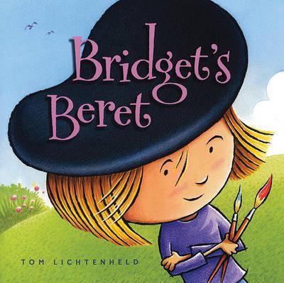 Bridget's Beret by Tom Lichtenheld image