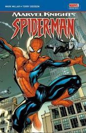 Marvel Knights: Spider-man by Mark Millar