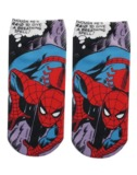 Marvel: Spider-Man Socks