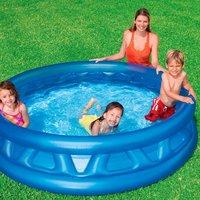 Intex: Soft Side Pool