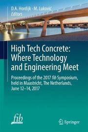 High Tech Concrete: Where Technology and Engineering Meet image