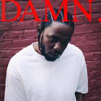 Damn by Kendrick Lamar