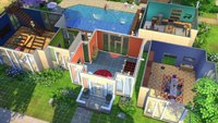 The Sims 4 for PS4