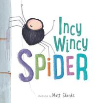 Incy Wincy Spider image