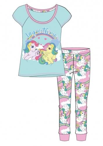 Ladies My Little Pony Pyjamas