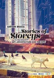 Stories of Storeys by Gautam Bhatia