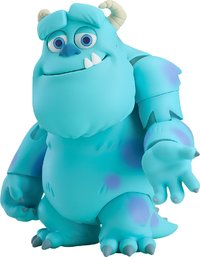Monsters, Inc. Sully - Nendoroid Figure