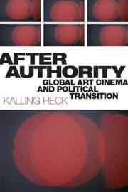 After Authority by Kalling Heck
