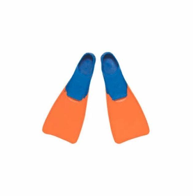 Eyeline Fins Float - XL (Size 17-19)