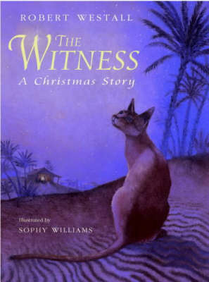 The Witness by Robert Westall image