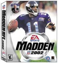 Madden NFL 2002 for PC Games