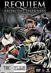 Requiem - From The Darkness: Vol. 4 - Eternal Rest on DVD