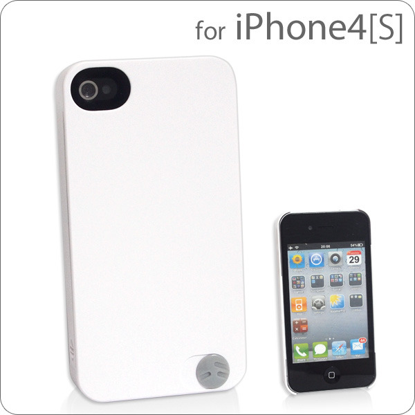 SwitchEasy iPhone Card Case - White images, Image 5 of 5