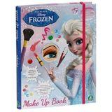 Disney's Frozen - Make Up Book