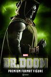Fantastic 4 - Dr. Doom Premium Format Statue
