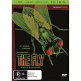 The Fly on DVD