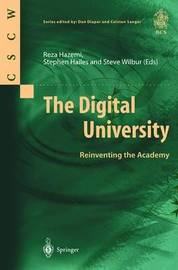 The Digital University