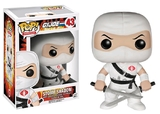 G.I. Joe - Storm Shadow Pop! Vinyl Figure