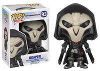 Overwatch – Reaper Pop! Vinyl Figure