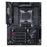 Gigabyte Aorus X299 AORUS Gaming 9 ATX X299 Motherboard image