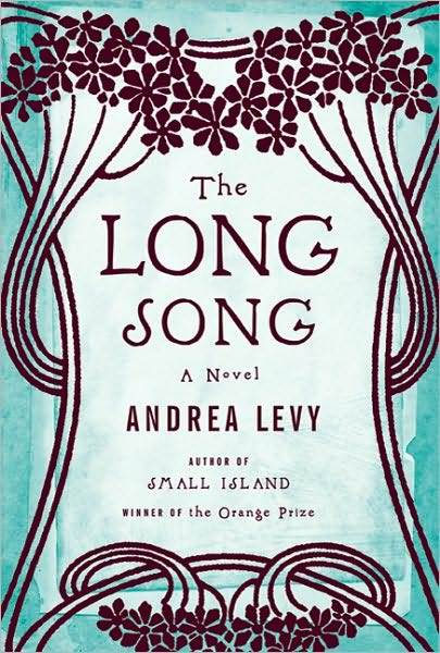 The Long Song by Andrea Levy image
