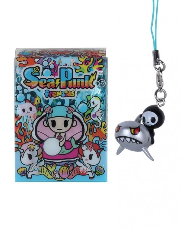 Tokidoki: Sea Punk Frenzies - Mini-Figure (Blind Box)