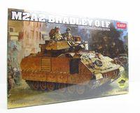 Academy 1/35 M2A2 Bradley Oif Scale Model Kit
