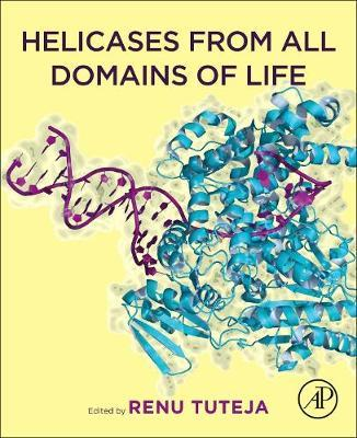 Helicases from All Domains of Life image